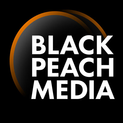 Black Peach Media - Logo
